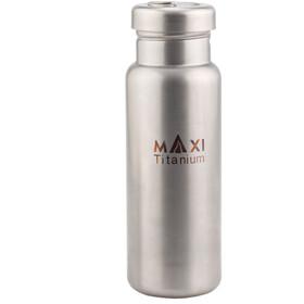 Toaks Maxi Titanium Vesipullo 0,8 litraa